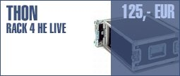 Thon Rack 4U Live 40