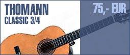 Thomann Classic Guitar 3/4