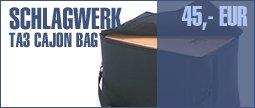 Schlagwerk TA3 Bag