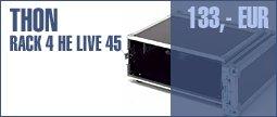 Thon Rack 4U Live 45