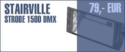 Stairville Strobe 1500 DMX Power Strobe