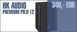 HK Audio Premium PR:O 12