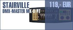 Stairville DMX-Master MK II ENC