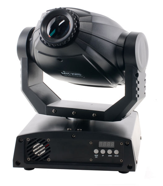 MH-X25 LED Spot Moving Head Stairville
