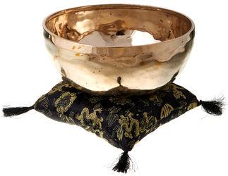 Tibetan Singing Bowl No2,1,5kg Thomann