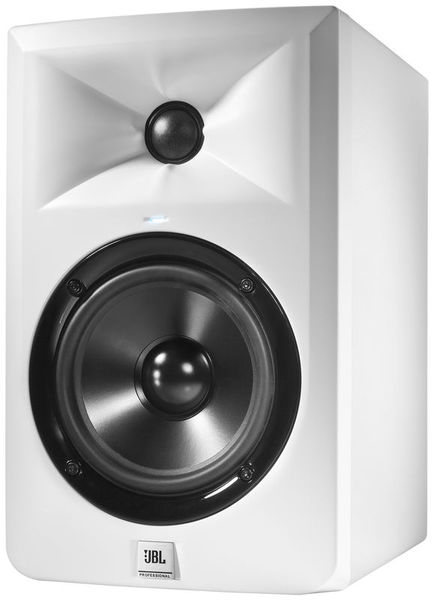 LSR 305 White Limited Edition JBL