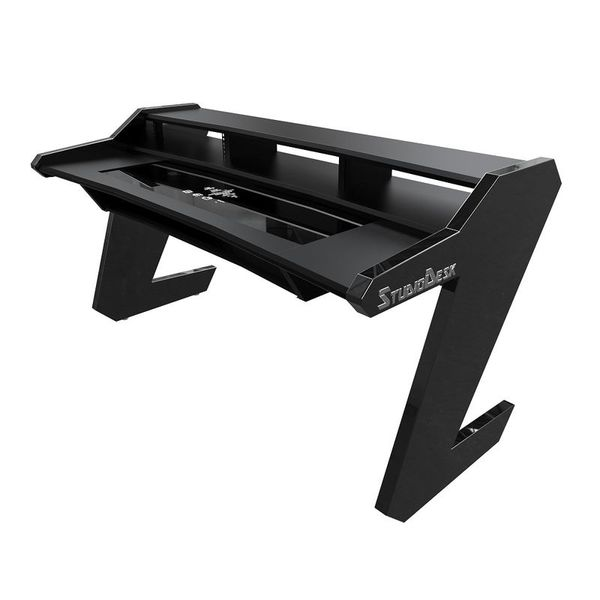 Beat Desk All Black Limited Ed Studio Desk