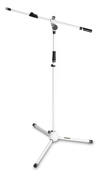 MS 4322 W Microphone Stand Gravity