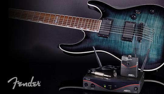 Fender FWG Wireless Sets