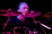 Gordons drumset