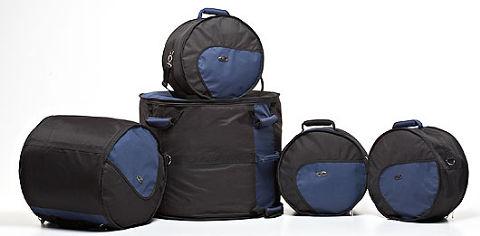 Ritter Standard 1 Drumbag Set