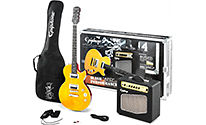 Aanvang met Slash-Factor: Epiphone Gitarrenpacks!