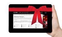 ¡Tu oportunidad de hacerte con una Amazon Kindle Fire HDX!