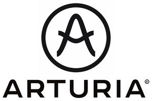 Arturia Firmenlogo