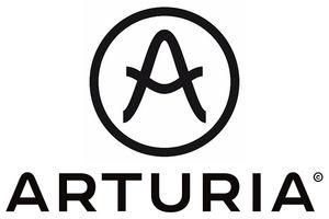 Arturia bedrijfs logo