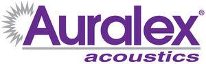 Auralex Acoustics -yhtiön logo