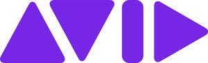 Avid Logo dell'azienda