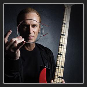 Billy Sheehan BS66 Swing Bass strings
