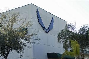 Firmensitz in Florida