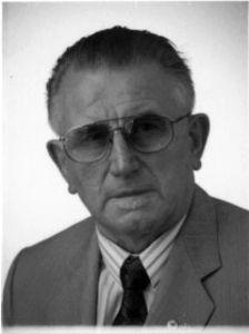Gründer Hans Thomann Sen.