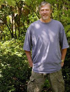grundare Keith Barr