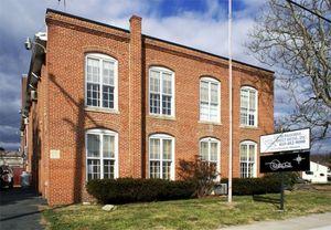 siège social à Greensboro