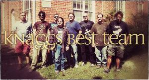 Knaggs Team