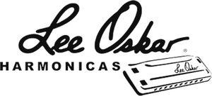 Lee Oskar -yhtiön logo