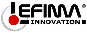 Lefima Logo de la compagnie