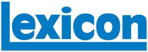 Lexicon company logo
