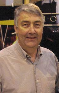 grundare Lyndon Laney