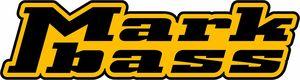 Markbass Logo de la compagnie