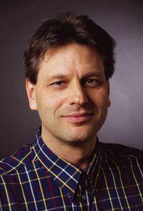 Założyciel firmy Matthias Carstens