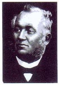 Fondateur Matthias Hohner