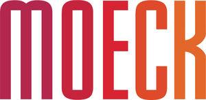 Moeck Logo dell'azienda