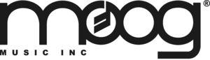 Moog Logo de la compagnie