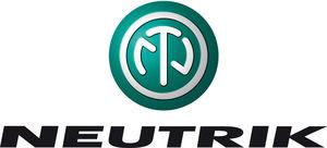 Neutrik company logo