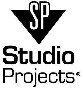 Studio Projects Firmenlogo