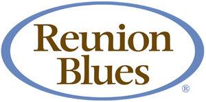 Reunion Blues företagslogga
