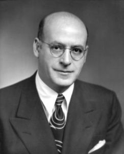Fondateur Sidney N. Shure
