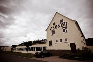 Firmensitz in Bad Berleburg