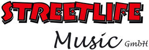 Logo Streetlife Music
