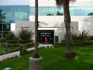 Sede dell'azienda in El Cajon