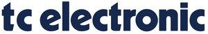 TC Electronic företagslogga