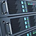 Zabezpečený server
