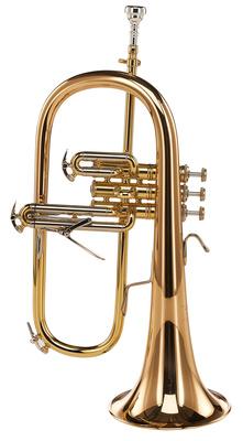 Bach 183G Bb Flugelhorn