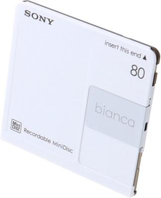 Sony MDW80