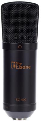 the t.bone SC 400