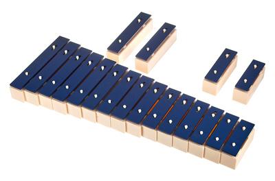 Sonor KS30L1 Chime Bars Set