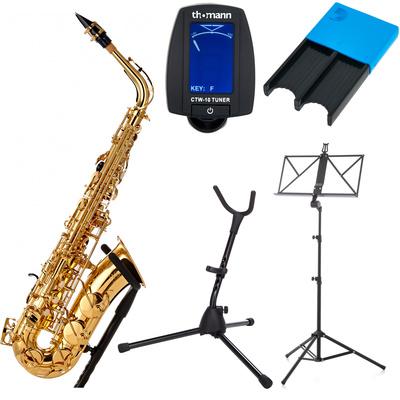 Yamaha YAS-280 Saxophon Set